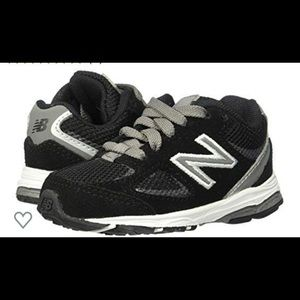 NIB New Balance XWide Toddler shoes
